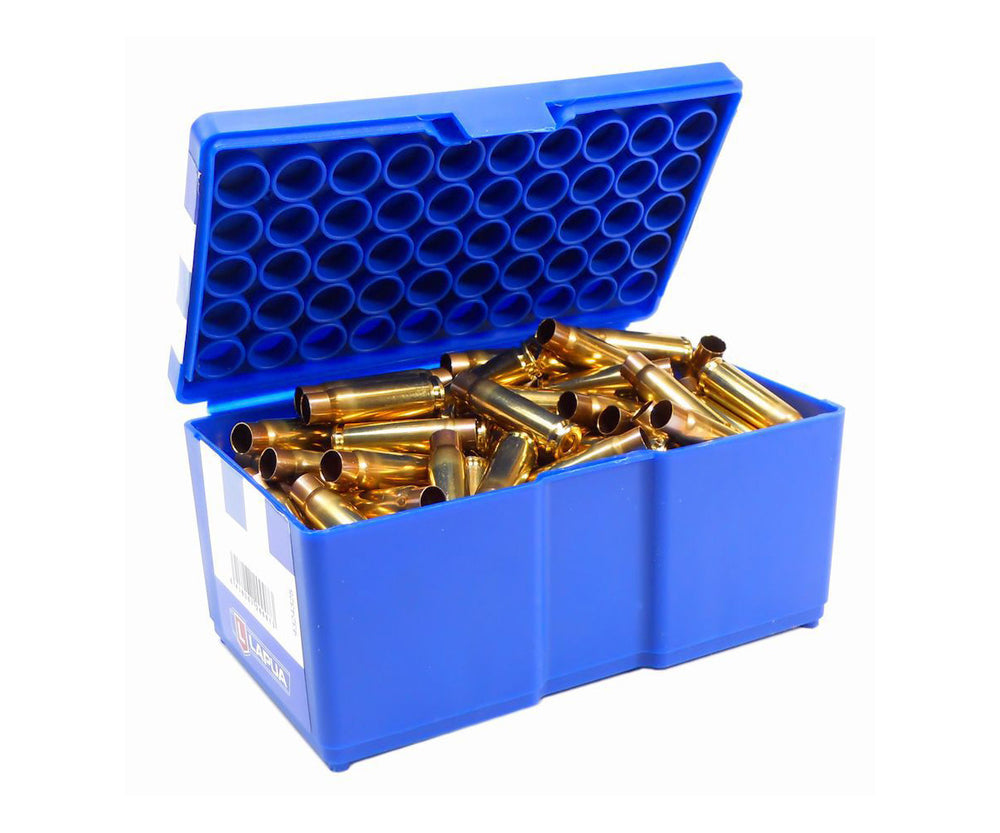 Lapua 7.62x39mm Unprimed Brass Cases