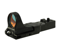 C-More SlideRide Black SRB-6 Red Dot Sight