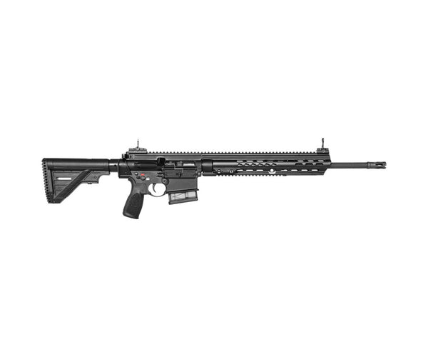 Heckler & Koch MR308 A3 .308 Winchester Semi-Automatic Rifle