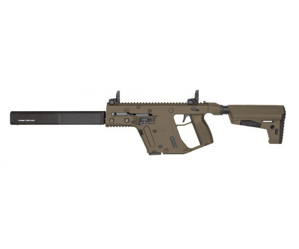 KRISS Vector CRB II Enchanced Semi Automatic Rifle