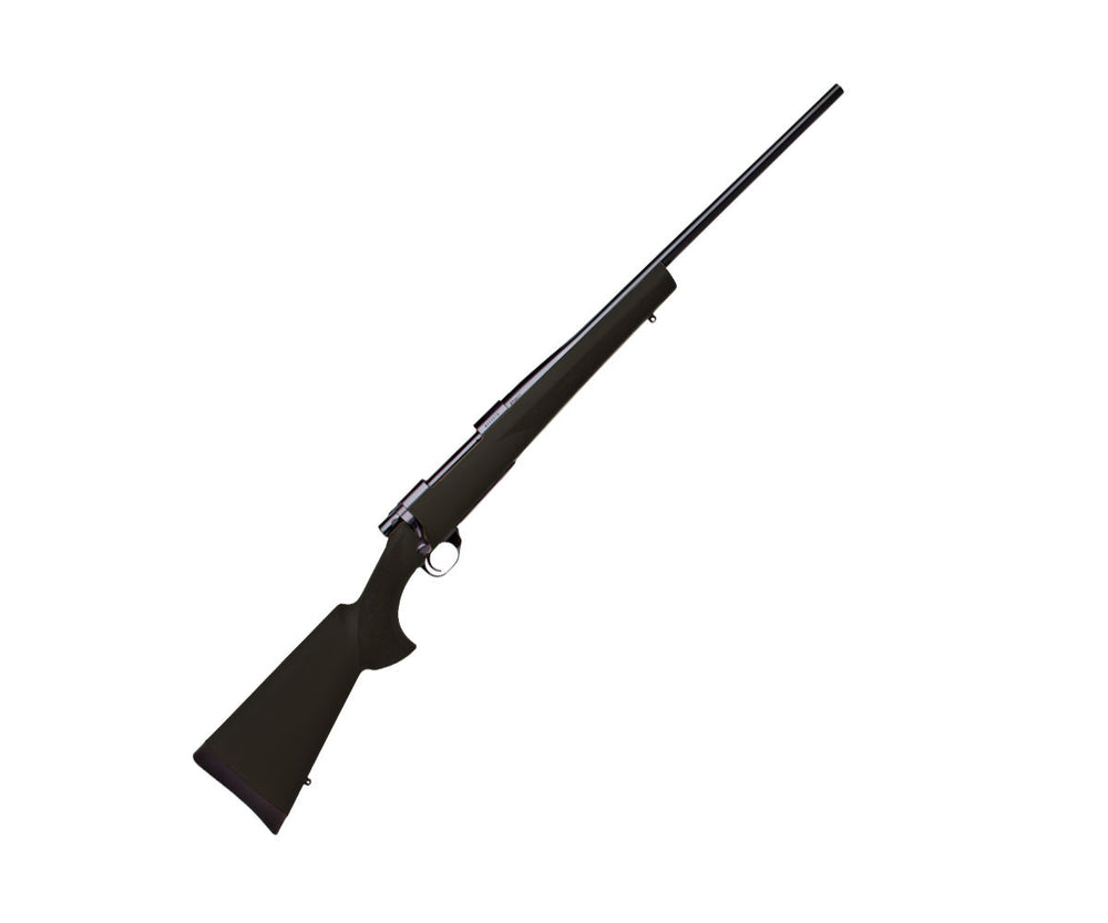 Howa 1500 .300 Winchester Magnum Standard Fluted Barrel Blued Rifle