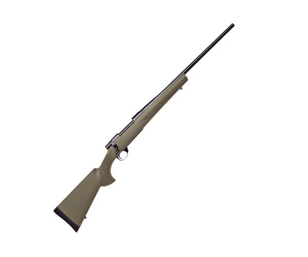 Howa 1500 6.5x55 Swedish Mauser Standard Barrel Blued Rifle