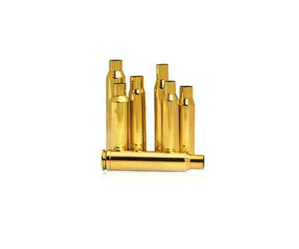 Norma .300 AAC Blackout Brass Cases