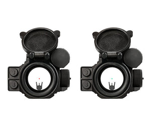 Vortex Strikefire II 1x30mm Reflex Sight