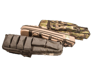 "KHS 36"" Tactical Double Rifle Bag"