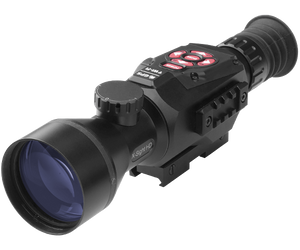 ATN X-Sight II 5-20 x 65mm HD Day/Night Telescope
