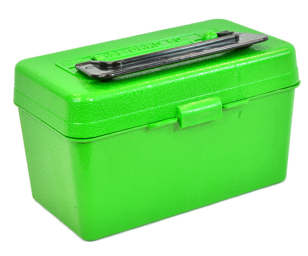 MTM Case-Gard H50-XL-10 Ammunition Box