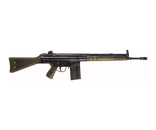 Heckler & Koch G3 7.62x51 NATO Refurbished Semi-Automatic Rifle