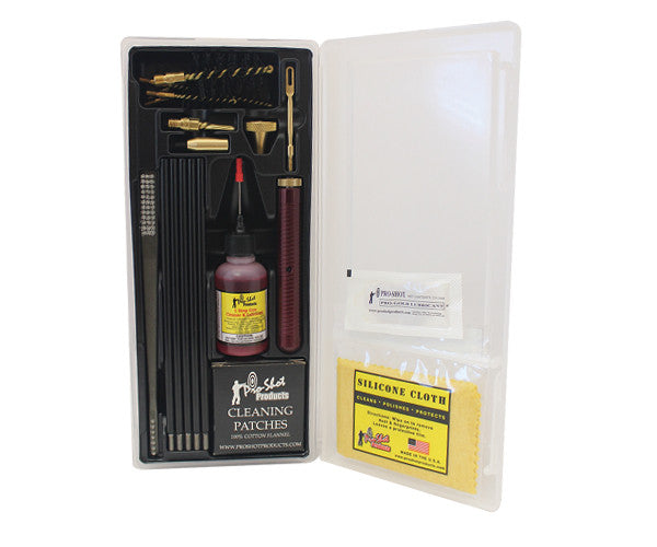 Pro-Shot Universal Rod Box Kit