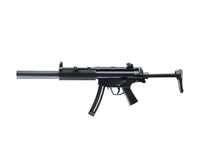Walther H&K MP5 SD .22 LR Semi Auto Rifle