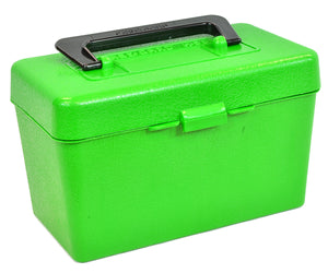 MTM Case-Gard H50-RL-10 Ammunition Box