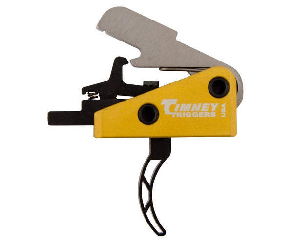Timney AR-15 3 lbs Large Pin Skeletonized Competition Trigger