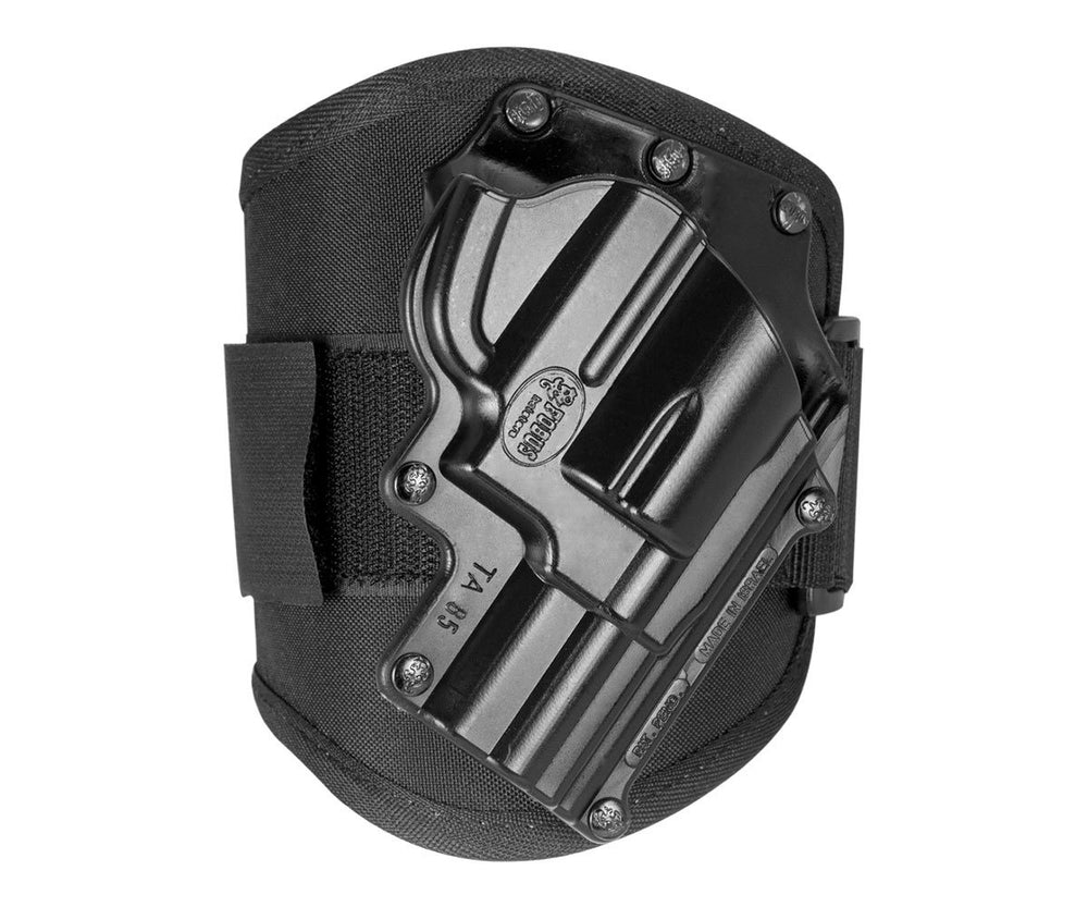 Fobus Taurus 85 Right Hand Ankle Holster