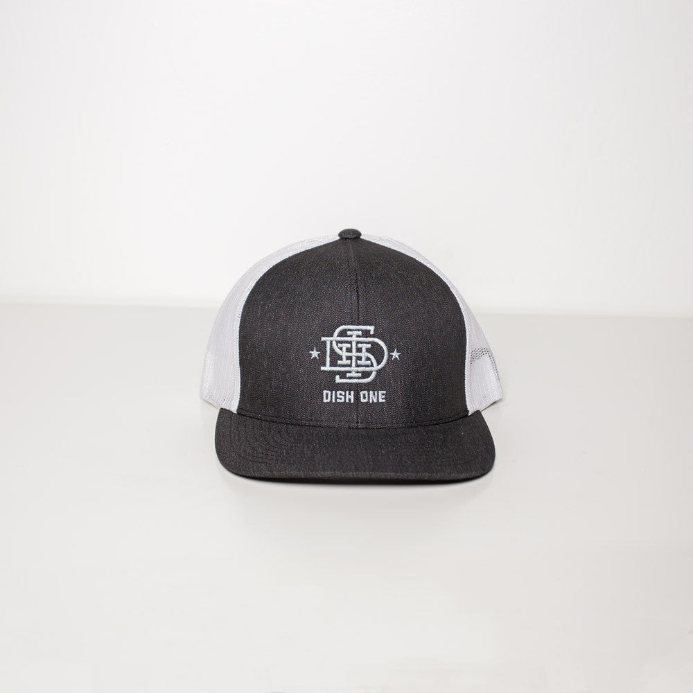 Two-Tone Trucker Hat