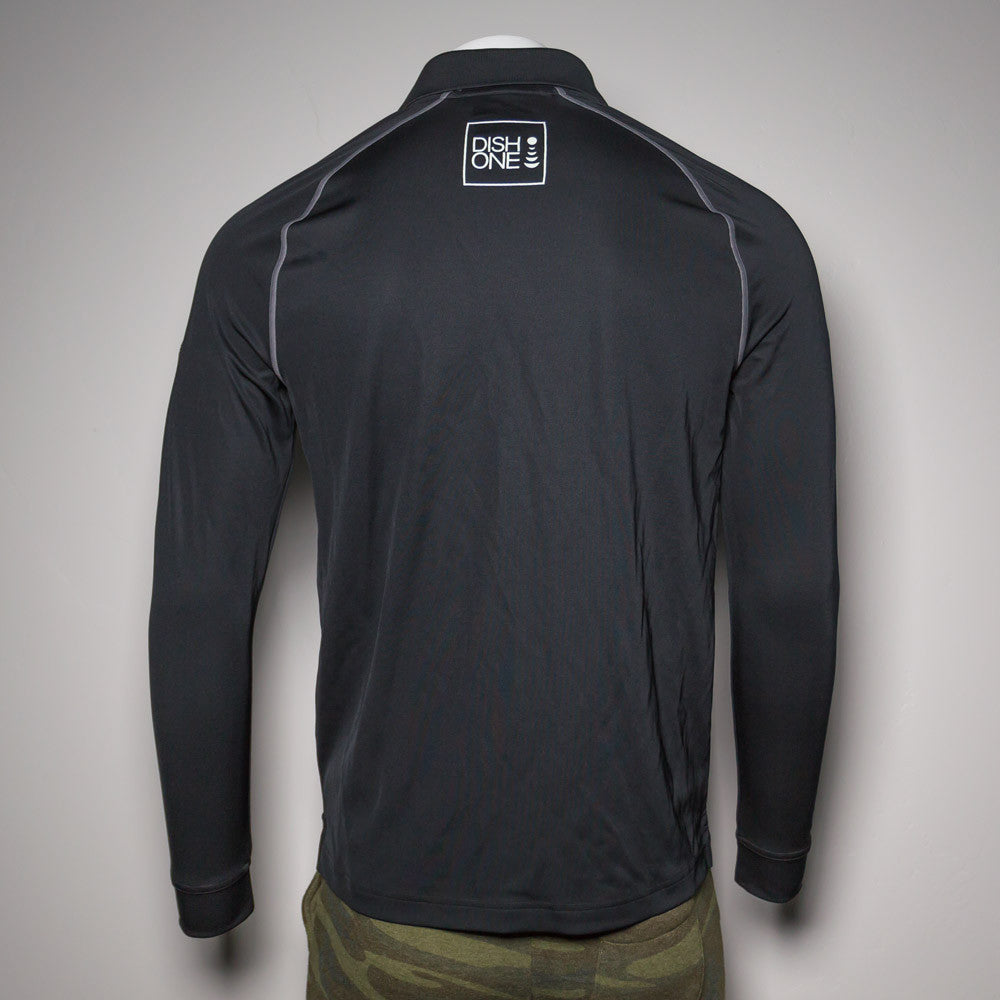 *Underarmour Long Sleeve Black