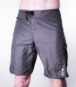 Grey Board Shorts