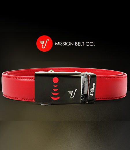 Dish Mission Belt