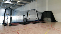 BATCO batting cage, custom cage,