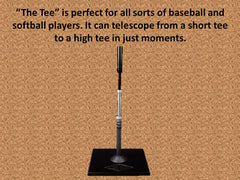 The Batting Tee's