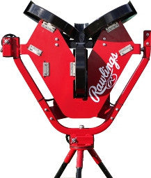 Rawling Pitching Machines