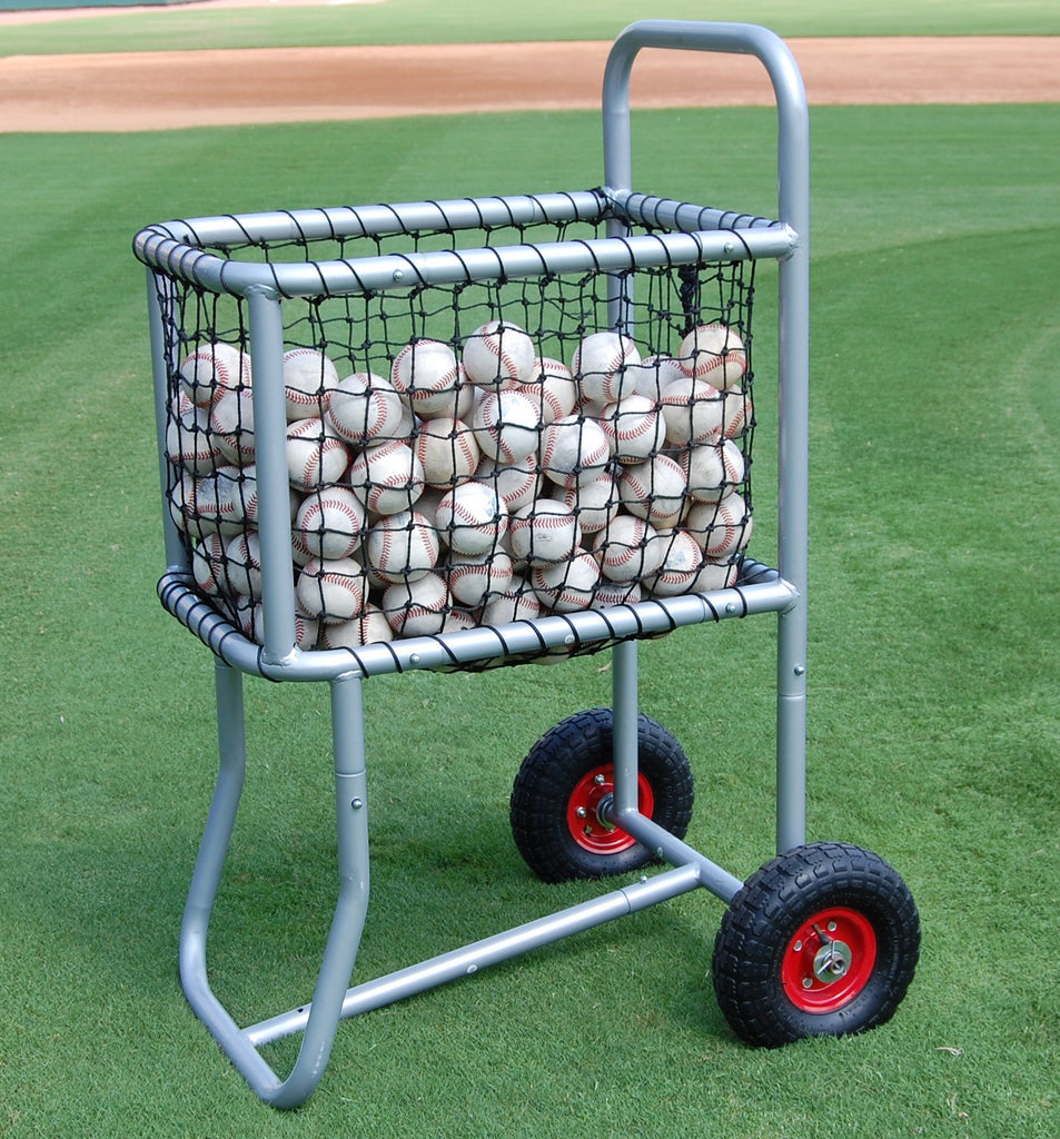Ball Carts Easy Storage Movable Durable Convenient