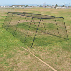 Over the Frame Trapezoid Cage