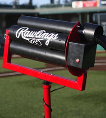 Automatic feeder 48 balls any Rawlings machines