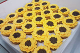 Sunflower Cupcakes - Cuppacakes - Singapore's Very Own Cupcakes Shop
