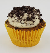 Cookies and Cream Cupcakes (Box of 12) - Cuppacakes - Singapore's Very Own Cupcakes Shop