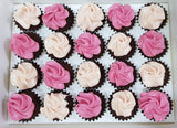 Mini Cupcakes (Box of 20)