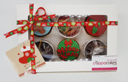 6 pc Variety Gift Box (Set of 5) - Joy Love Peace Series