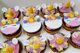 Unicorn Cupcakes (Box of 12) - Cuppacakes - Singapore's Very Own Cupcakes Shop
