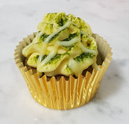 Matcha White Chocolate Cupcakes (Box of 12) - Cuppacakes - Singapore's Very Own Cupcakes Shop