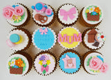 Mother's Day Cupcake Set - Sweetest MOMents - Cuppacakes - Singapore's Very Own Cupcakes Shop