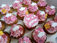 Princess Cupcakes (Box of 12)