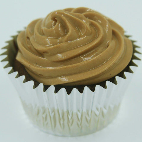 Milk Chocolate Cupcakes (Box of 12) - Cuppacakes - Singapore's Very Own Cupcakes Shop