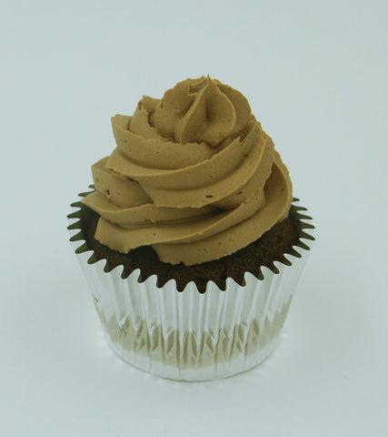 Mocha Cupcakes (Box of 12) - Cuppacakes - Singapore's Very Own Cupcakes Shop
