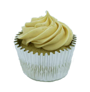 Banana Peanut Butter Cupcakes (Box of 12) - Cuppacakes - Singapore's Very Own Cupcakes Shop