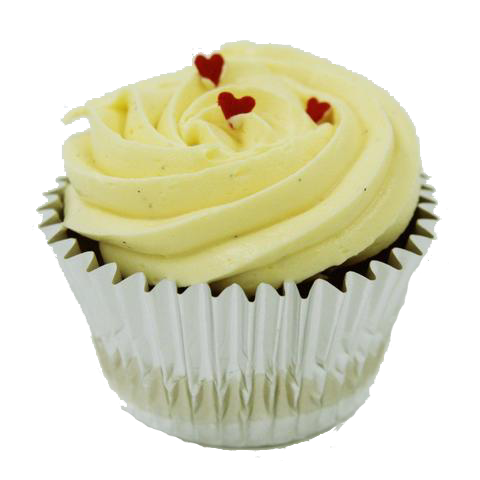 Red Velvet Cupcakes (Box of 12)