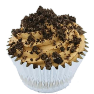 Thai Milk Tea Cupcakes (Box of 12) - Cuppacakes - Singapore's Very Own Cupcakes Shop