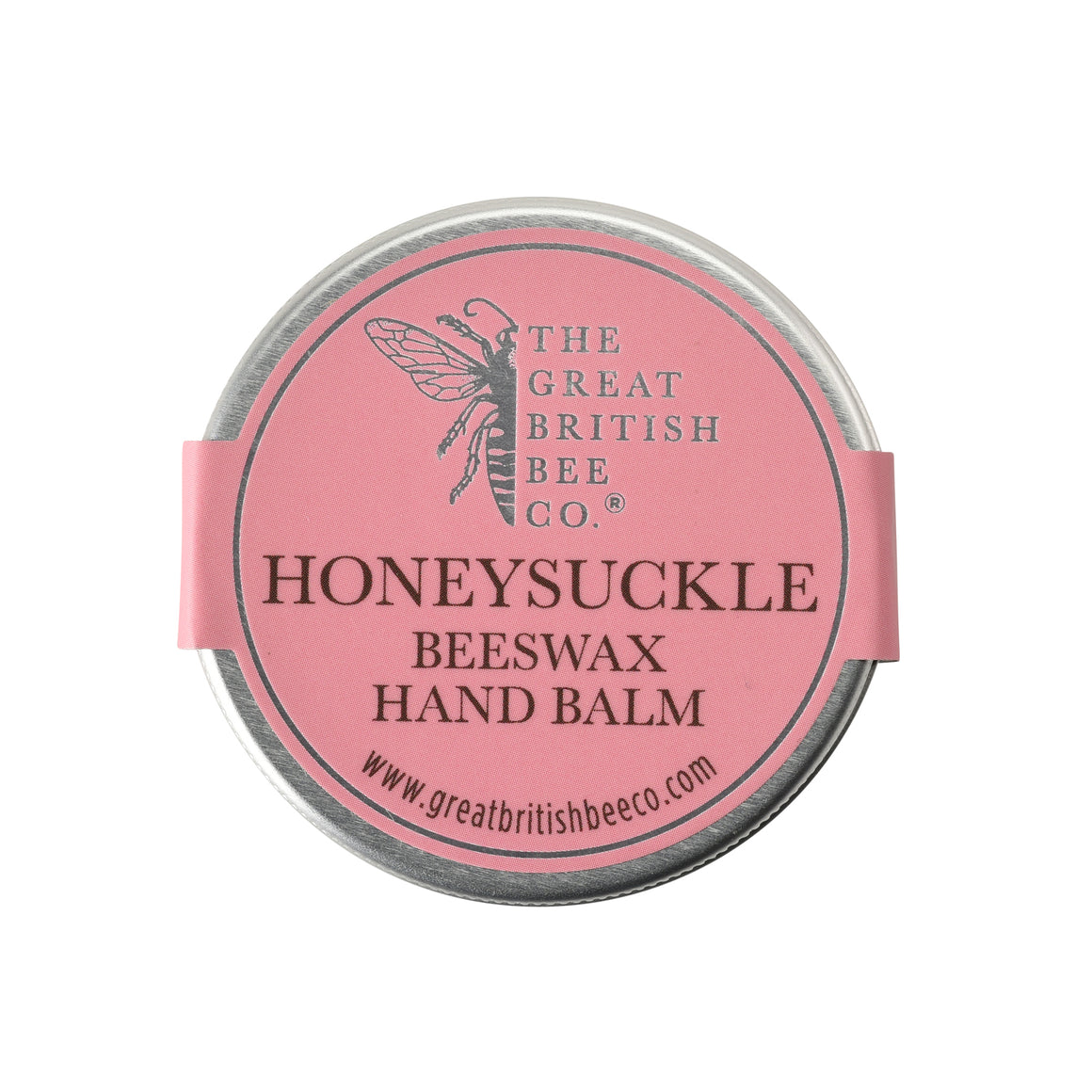 Honeysuckle Hand Balm 50g - Dry skin protection