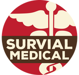 Survival Medical Logo
