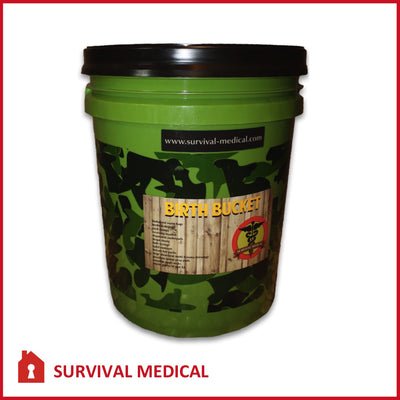 Birth Pail Survival Medical FSH1