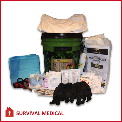 Birth Pail Survival Medical FSH2