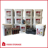 Best Deal Food Storage