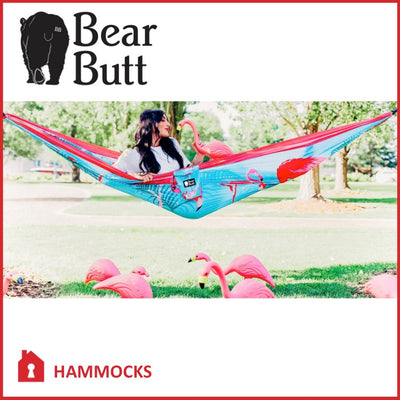 The Go-Go - Double Hammock by Bear Butt Hammocks 3
