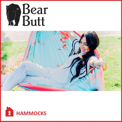 The Go-Go - Double Hammock by Bear Butt Hammocks 4