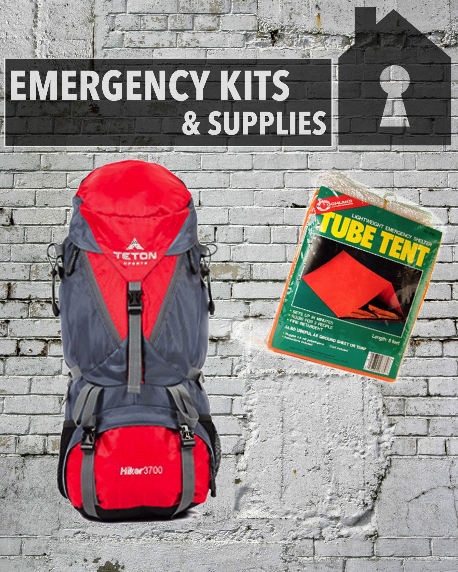 The Best Kits & Supplies