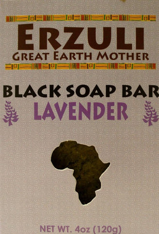 Erzuli Bar Soap - Lavendar