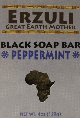 Erzuli Bar Soap - Peppermint